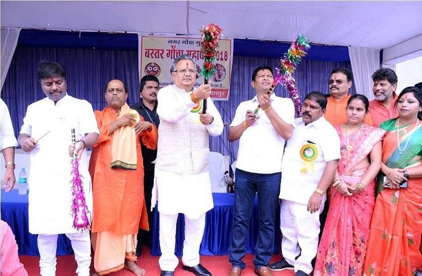 शनिवार को निकलेगी प्रदेश में रथयात्रा, सीएम बोले- रथ यात्रा भारत की सांस्कृतिक एकता का प्रतीक