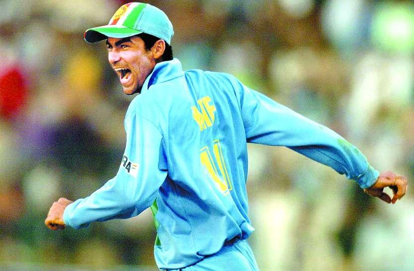 16 साल पहले टीम इंडिया को बनाया चैम्पियन और आज ही के दिन कहा क्रिकेट को अलविदा