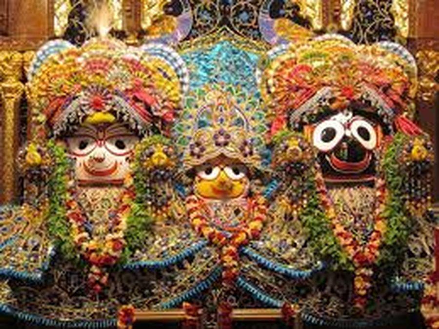 Devotion: अजमेर का भ्रमण करेंगे भगवान जगन्नाथ, रथ को खींचेंगे हजारों लोग