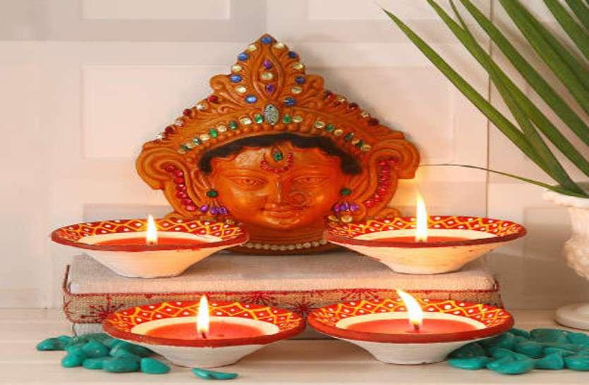 गुप्त नवरात्र 2018: देवियों की नहीं इन दस महाविद्याओं की उपासना से मां होती है प्रसन्न, ये है पूजन विधि
