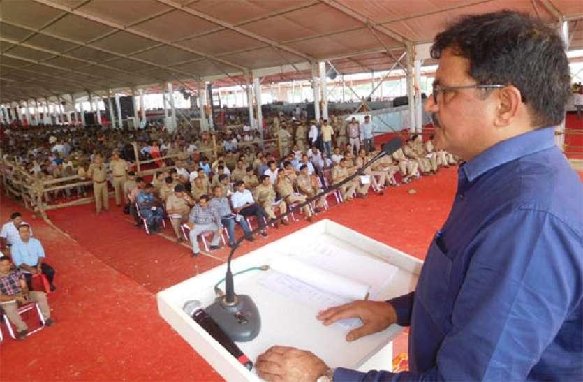 पीएम मोदी की रैली में ऐसे लोगों पर रहेगी खास नजर, सभा स्थल पर नहीं दी जाएगी इंट्री