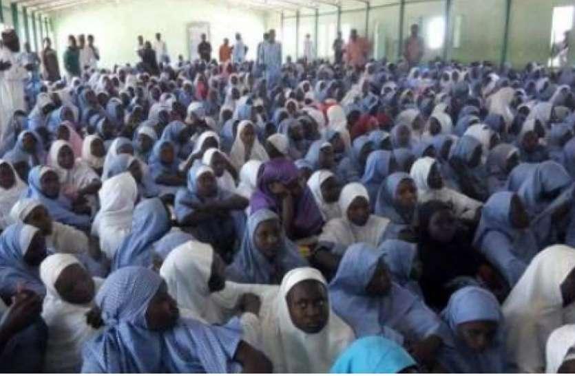 नाइजीरिया में स्कूली छात्राओं का अपहरण करने वाले को 20 साल की जेल
