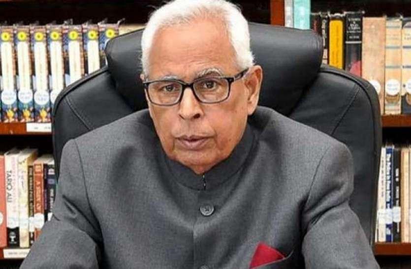 जम्मू-कश्मीर: पूर्व मंत्रियों की सुरक्षा और गाड़ियां ली जाएगी वापस, राज्यपाल ने दी मंजूरी