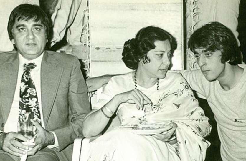 संजय दत्त की मां का ये आखरी मैसेज सुन हो जाएंगी आपकी आंखे नम, वीडियो हुआ वायरल