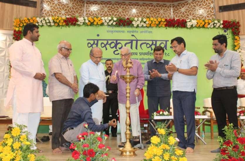 गुजरात में गठित होगा संस्कृत बोर्ड