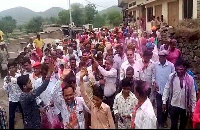 video: आखिरकार, उदयपुर का ये सरकारी स्कूल हुआ क्रमोन्नत, रंग लाया ग्रामीणों का संघर्ष