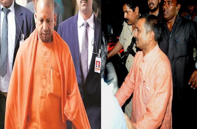 कुलदीप सिंह सेंगर के खिलाफ भाजपा कार्रवाई करेगी अगर उन्हें कोर्ट सजा देगी