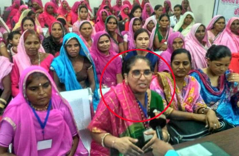 राजस्थान की इस महिला ने 25 हजार से शुरू किया कारोबार 60 लाख तक पहुंचाया, पीएम मोदी भी हुए मुरीद!