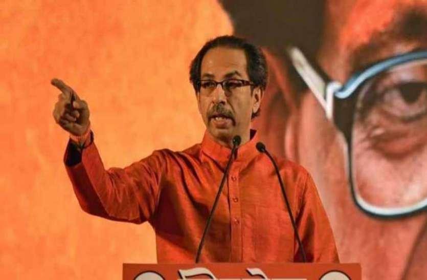 शिवसेना की मोदी सरकार को नसीहत, अभी घोषित करे भारत को 'हिंदू राष्ट्र'