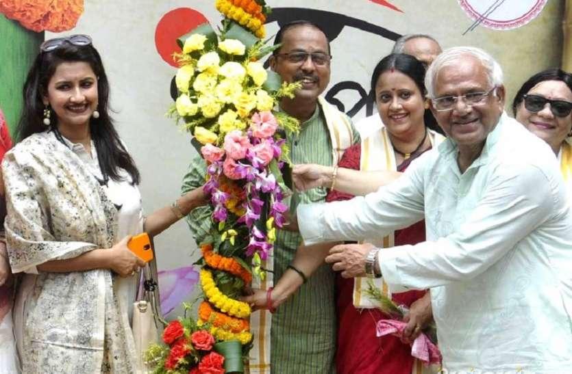 मंत्री ने मेनका गांधी की निंदा की