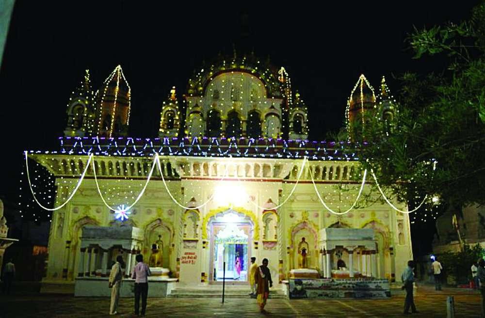 jagannath rath yatra 2018 Panna madhya pradesh