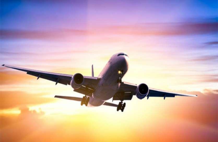 लखनऊ से ज्यादा अब गोरखपुर से दिल्ली की सस्ती उड़ान