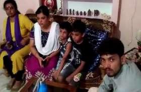 पीएम मोदी के आने से पहले नजरबंद हुए अनुज राही, आजमगढ़ वाराणसी रैली के बाद होंगे रिहा