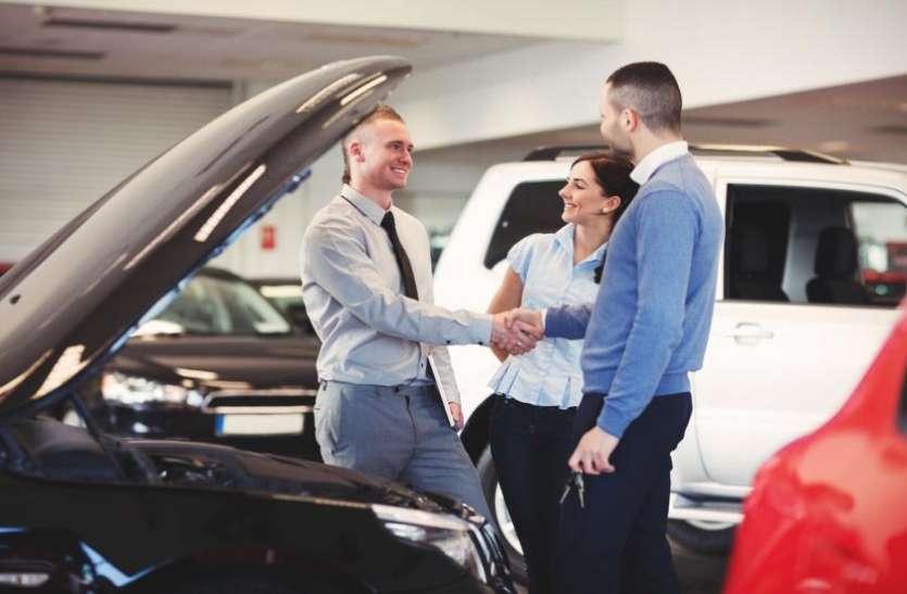 नई कार खरीदते समय इन 4 बातों का रखेंगे ध्यान तो मिलेगा एक्स्ट्रा से भी एक्स्ट्रा डिस्काउंट