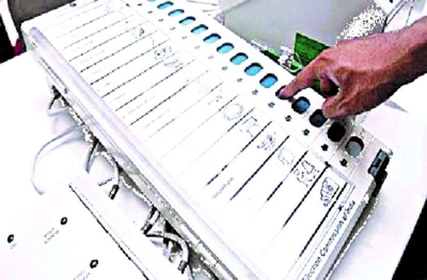 दुर्ग संभाग की 20 विधानसभा सीटों से तय होगी सत्ता की राह, टिकट को लेकर मचा घमासान