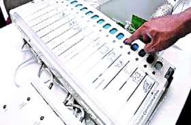 ईवीएम पर राजनीतिक दल भी लगा सकते हैं सील, हर बार जांच और क्रम रहित जांच के समय मौजूद रहते हैं प्रतिनिधि