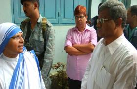 मिशनरीज ऑफ चैरिटी मामले में बाबूलाल मरांडी ने सरकार पर लगाया मीडिया ट्रायल का आरोप