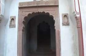 जोधपुर के छीतर के पत्थर से मेड़ता में बनेगा मीरा द्वार
