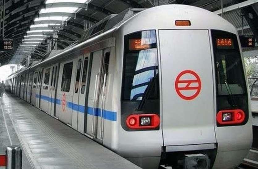 इंदौर में मेट्रो दौड़ाने के लिए धार ने चुकाई कीमत