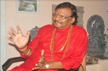 धुन के पक्के हैं राज्यसभा में मनोनीत संगतराश पद्मविभूषण रघुनाथ महापात्र
