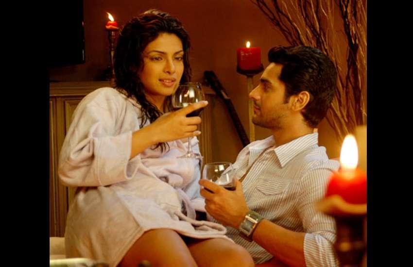 priyanka chopra top 5 intimate scenes in movies