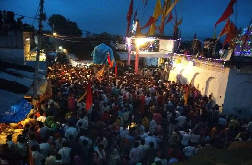 रथयात्रा: सुबह 4 बजे से लगा भक्तों का तांता, इस मान्यता के चलते की जाती है पूजा