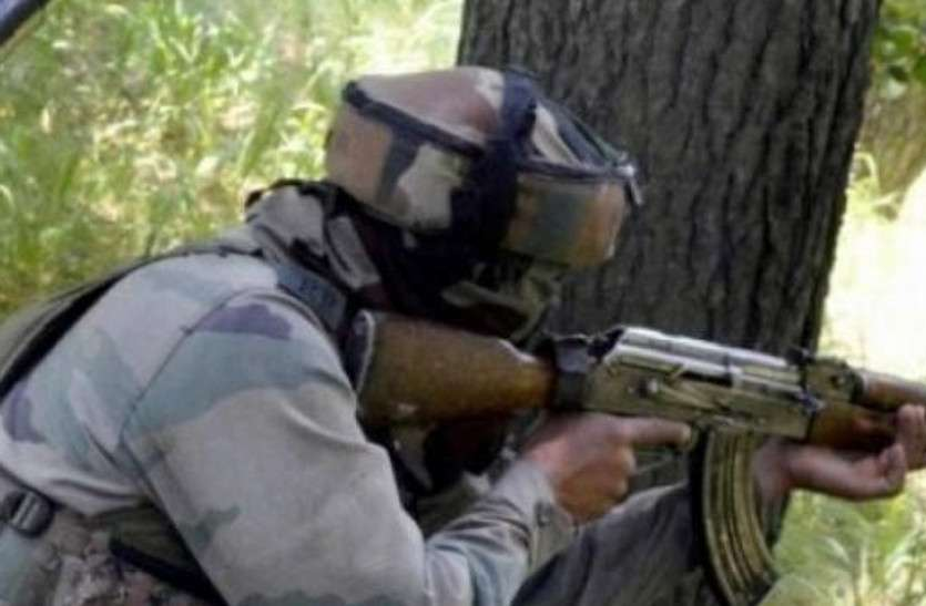 कश्मीर में राजस्थान के दो जवान शहीद, अमरनाथ यात्रा की सुरक्षा में थे तैनात