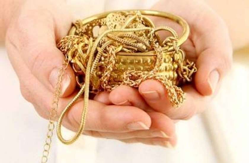kerala thief returns stolen gold ornaments with an apology note