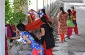 Gallery: परीक्षा की आड में गरिमा तार-तार
