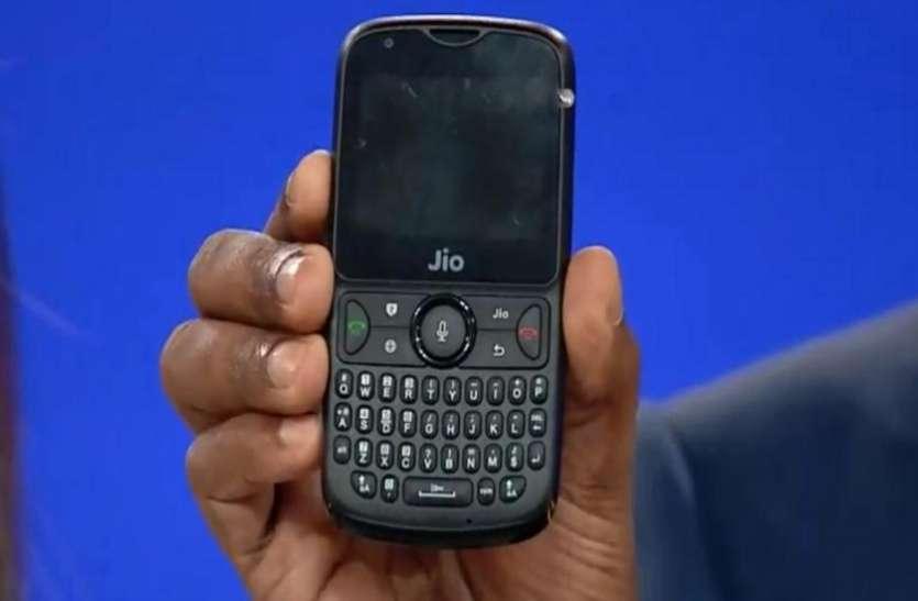 खुल गर्इ पोल, 'मेक इन इंडिया' नहीं है मुकेश अंबानी का JioPhone, ये है असली हकीकत