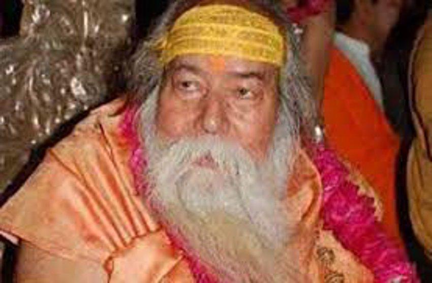 शंकराचार्य स्वामी स्वरूपानंद सरस्वती महाराज का बड़ा बयान कहा मोदी नहीं बना सकते अयोध्या में मंदिर हम खुद करेंगे शिलान्यास