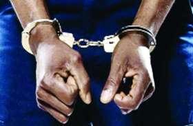 मम्मू फायरिंग प्रकरण में दो और गिरफ्तार