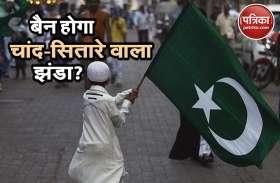 पाकिस्तान जैसे दिखने वाले झंडे पर बैन लगाने की मांग पर हुई सुनवाई, सुप्रीम कोर्ट ने मांगा केंद्र से जवाब