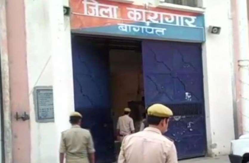 मुन्ना बजरंगी हत्याकांड: सुनील राठी के जाने के बाद जेल में हुई चेकिंग तो मिला आपत्तिजनक सामान, खुले कई राज