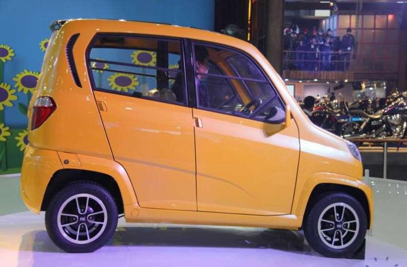 सस्ती कारों को मात देने आ रही है Bajaj की ये कार, कीमत सिर्फ 1.5 लाख और माइलेज 35 kmpl