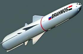 चांदीपुर में स्वदेशी सुपरसोनिक क्रूज मिसाइल ब्रह्मोस का सफल परीक्षण