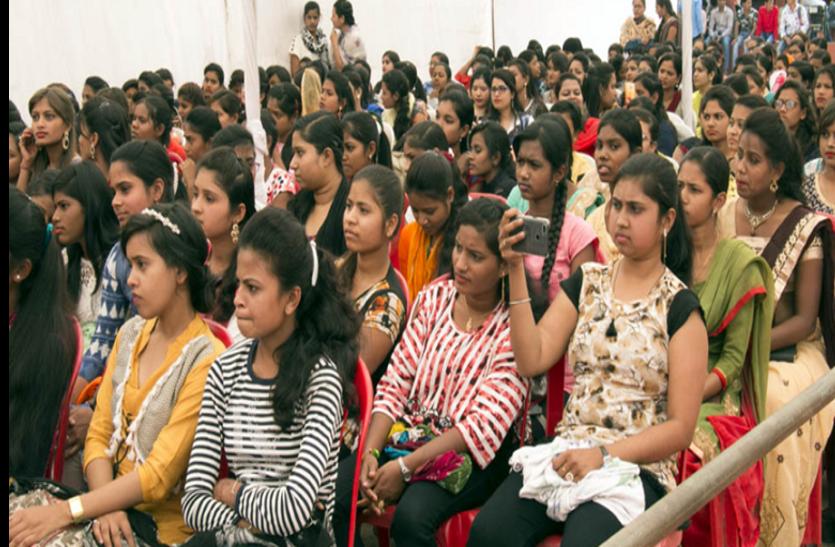स्मार्ट सिटी लिमिटेड ने रायपुर में किया सिविल सर्विस टेस्ट सीरीज का आयोजन