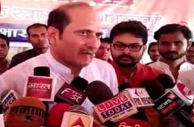 गन्ना मंत्री सुरेश राणा ने कहा मुंडेरवा सुगर मिल के चालू होने से लौटेगी रौनक