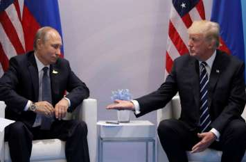 ट्रंप और पुतिन के बीच हो रही है ऐतिहासिक मुलाकात, दुनिया पर पड़ सकता है इसका असर