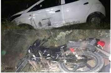 राजस्थान में सामने आए हिट एंड रन के दर्दनाक हादसे, दो लोगों की जिंदगी को बेदर्दी से रौंद गए तेज रफ्तार वाहन