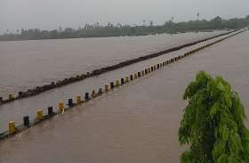 दक्षिण गुजरात में बिगड़े हालात