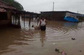 PICS : सूरत और तापी जिले की नदियां उफान पर...