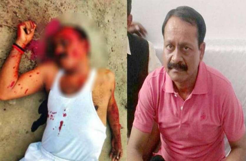 मुन्ना बजरंगी हत्याकांडः सात दिन बीतने के बाद भी एक ईंच आगे नहीं पढ़ी चांज