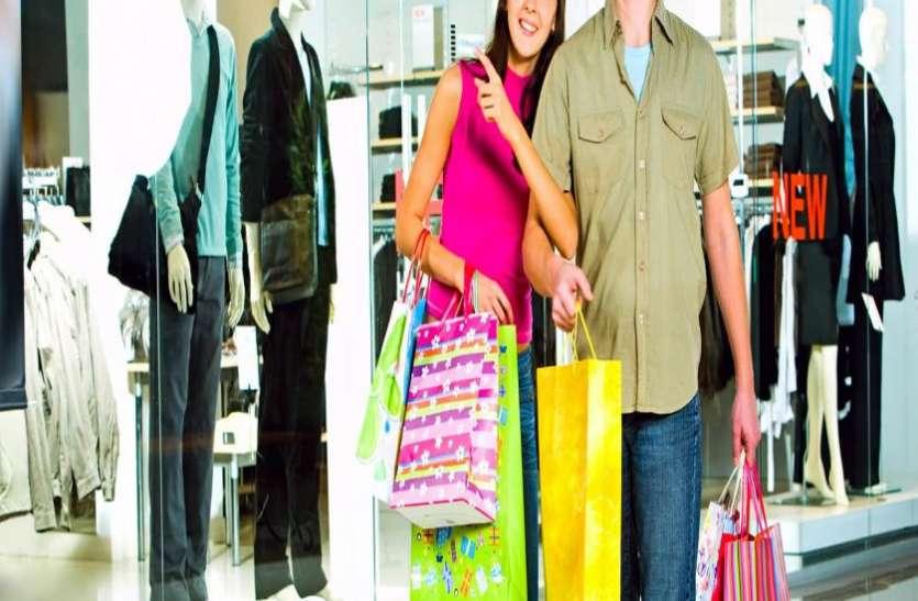 विदेशी कपड़ा पहनना होगा महंगा सरकार ने बढ़ाया 20%  टैक्स