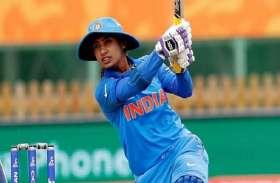 डांसर बनना चाहती थी भारतीय कप्तान मिताली राज, इस एक शख्स ने बनाया क्रिकेटर