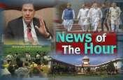 मोदी सरकार के खिलाफ पहला अविश्वास प्रस्ताव पेश होने से लेकर थाईलैंड के दिलेर बच्चों तक, जानें 5 बड़ी खबरें सिर्फ एक क्लिक पर