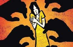 बलात्कार के आरोपियों को अधिवक्ताओं ने कोर्ट परिसर में ही पीटा