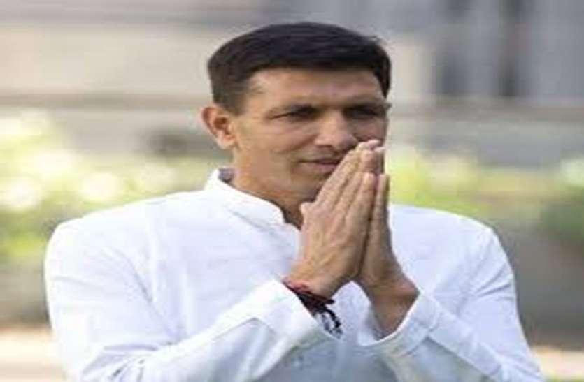 चुनाव : भाजपा के इस गढ़ में कांग्रेस के अध्यक्षों की अग्निपरीक्षा