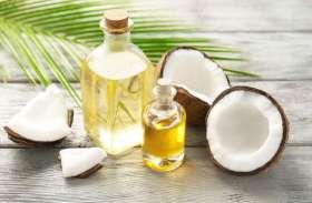 नारियल तेल के हैं आश्चर्यजनक फायदे!