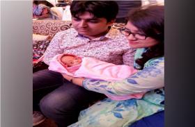 पश्चिमी एशिया में अपनी तरह का मेडिकल दुनिया का कारनामा,महिला ने दिया ऐसी बच्ची को जन्म जो कि...